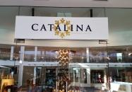 Shopfront 3D Lettering