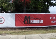 Banner Mesh or Fence Mesh
