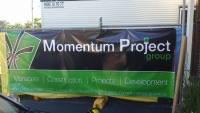 Digitally Printed Banner