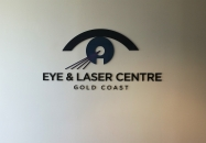 2 PAC Laser Cut Lettering