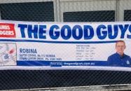 Banner Signage