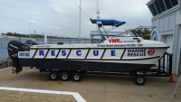Boat Signage & Rego Stickers